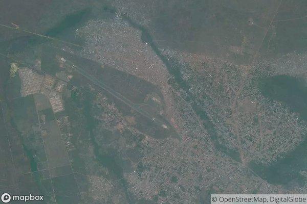 Malanje Airport