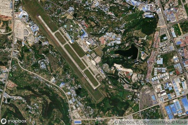 Mianyang Nanjiao Airport