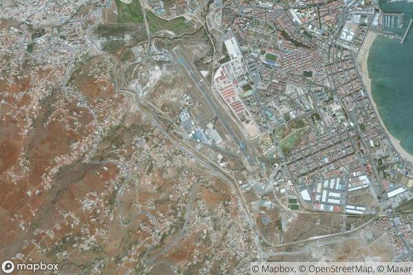 Melilla Airport