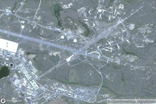 Mount Pleasant RAF Station