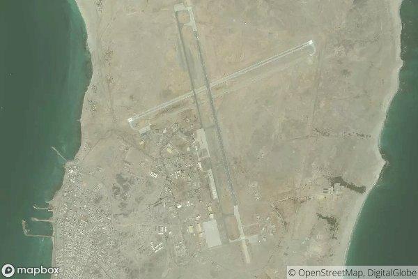 Masirah Air Force Base