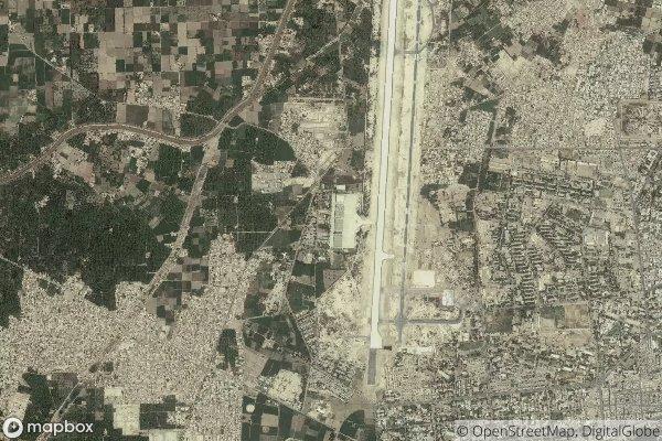 Multan Airport