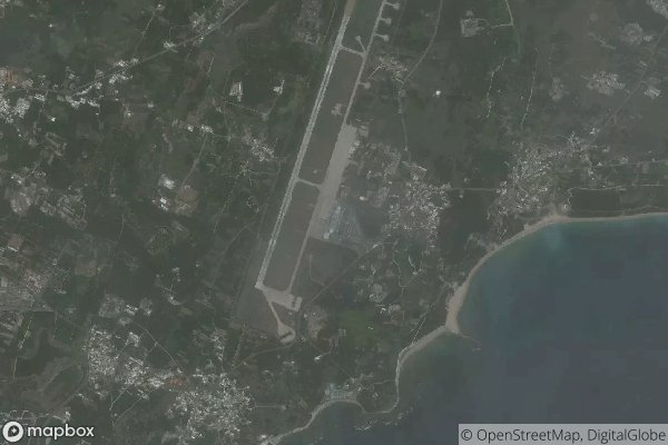 Penghu Airport