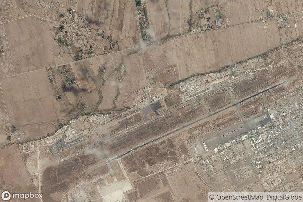 Mazar-I-Sharif Airport