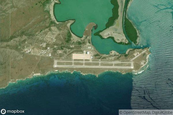 Guantanamo Bay Naval Station