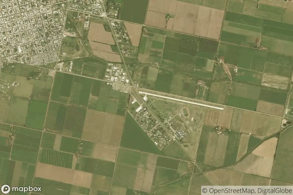 Sunchales Aeroclub Airport