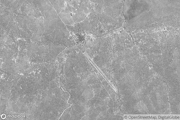 Ngala Airfield