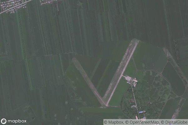 Nenjian Melgen Airport