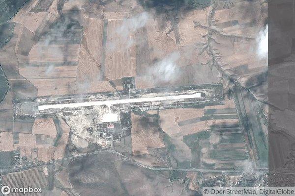 Nalati Airport