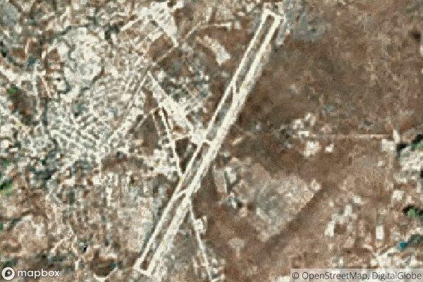Namsang Airport