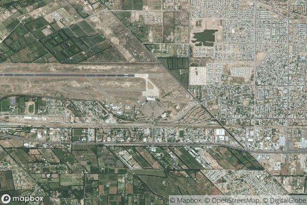 Presidente Peron International Airport