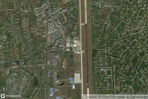 Nantong Xingdong Airport