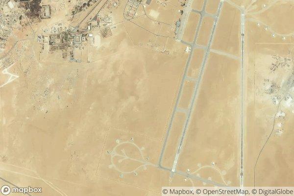 Ain Beida Airport