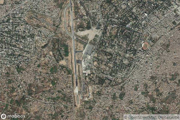 Bacha Khan International Airport