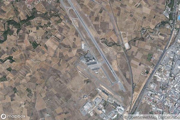 Llabanere Airport