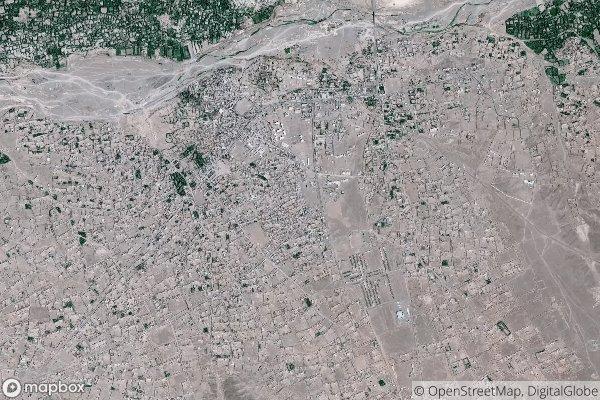 Panjgur Airport