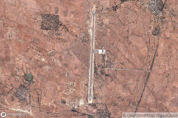 Pakokku Airport