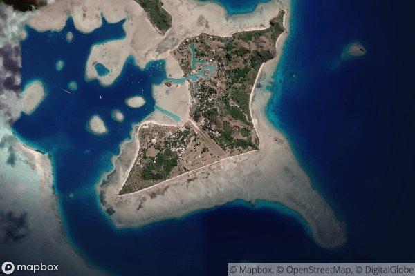 Malolo Lailai Island Airport