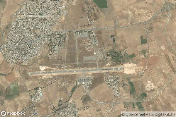 Setif Airport