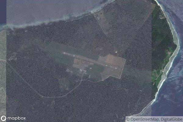 Aeroporto di Tokua