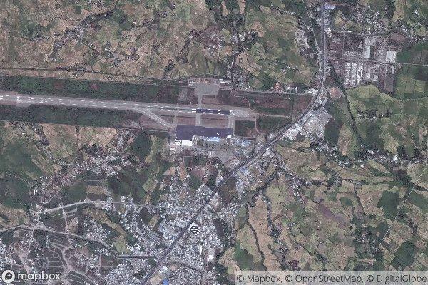 Rasht Airport