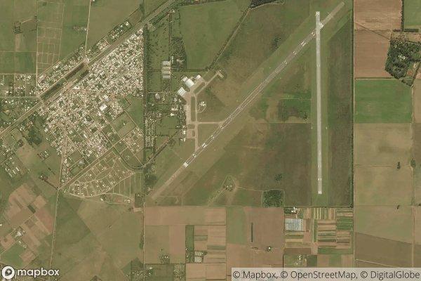 Las Higueras Airport