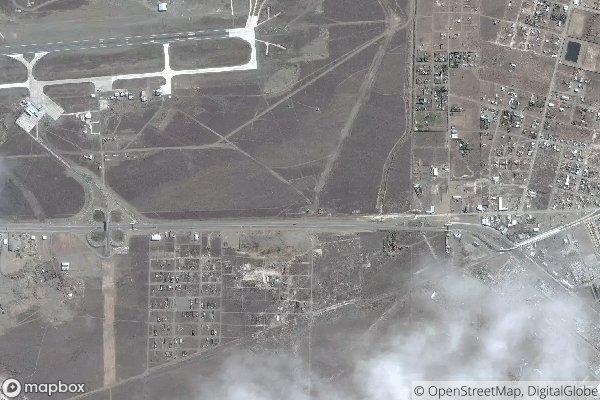 Rio Gallegos Internacional Airport