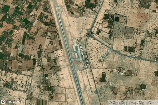 Ras Al Khaimah International Airport