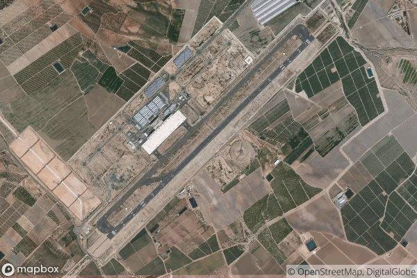 Corvera International Airport