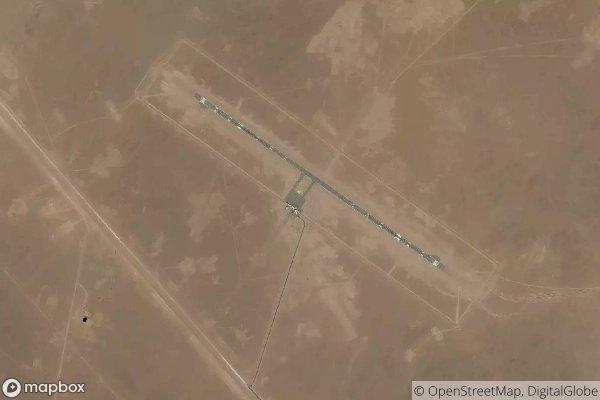 Qarn Alam Airport