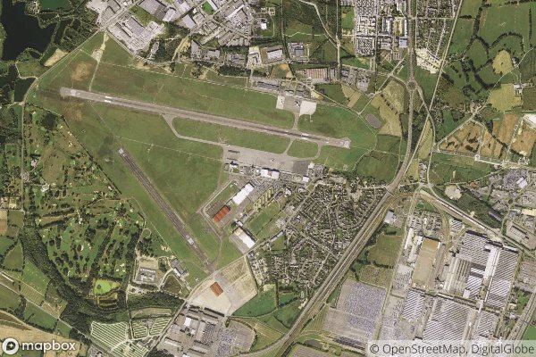 Rennes Airport