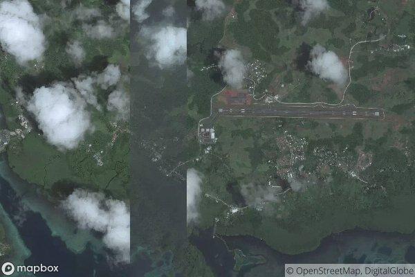 Airai Airport