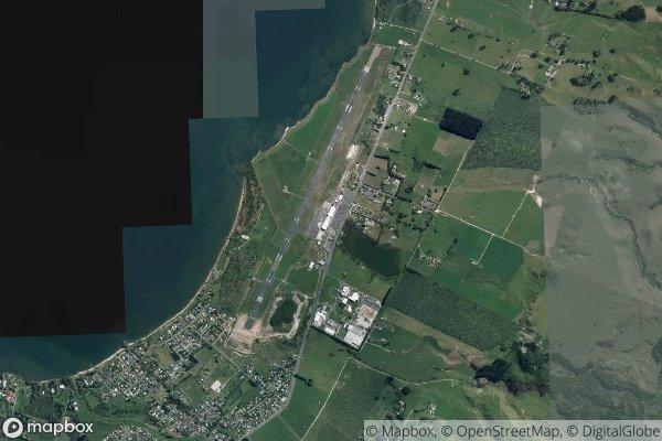 Rotorua International Airport