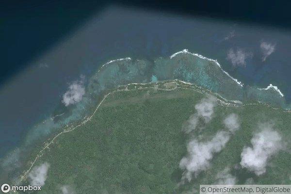 Rotuma Island Airport
