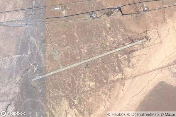 Shahrud Airport