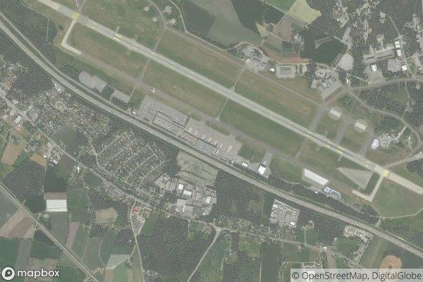 Moss-Rygge Airport