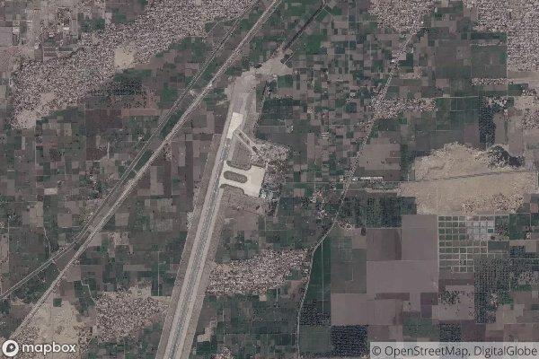 Rahim Yar Khan Airport
