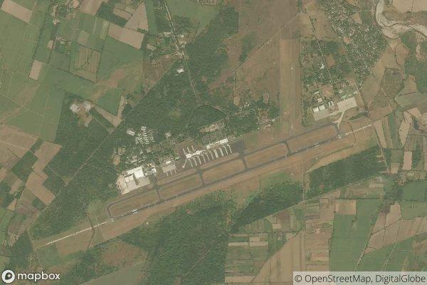 El Salvador International Airport