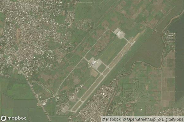 Ramon Villeda Morales International Airport