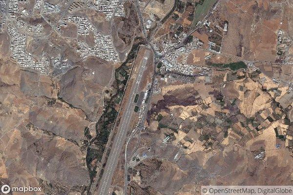 Sanandaj Airport