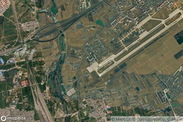Qinhuangdao Shanhaiguan Airport