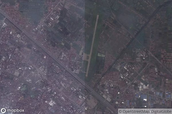 Shashi Airport