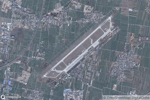 Xiguan Airport