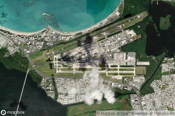 Luis Munoz Marin International Airport