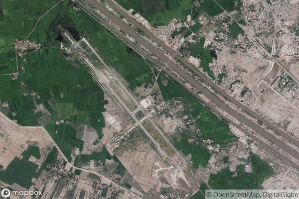 Sukkur Airport