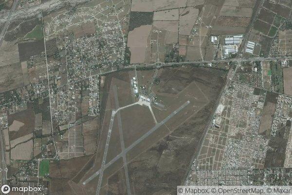 Martin Miguel de Guemes International Airport