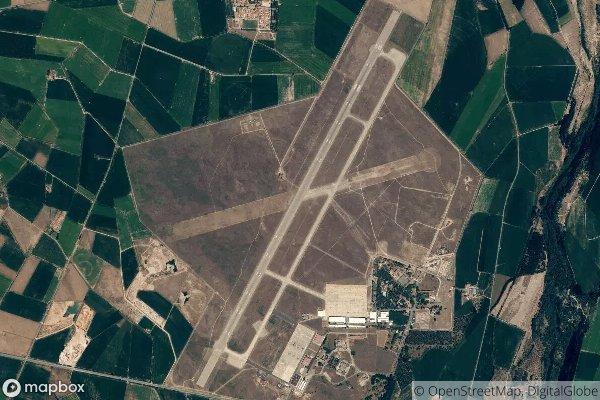 Salamanca Airport