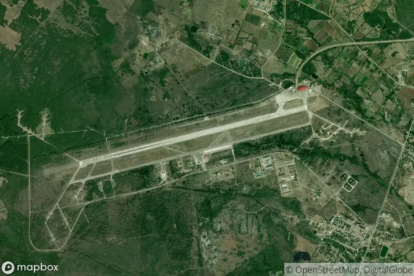 Santa Clara Airport