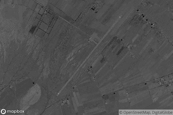 Semnan Airport