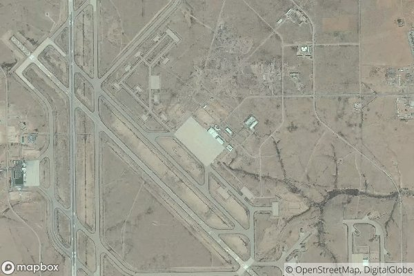 Gardabya Airport